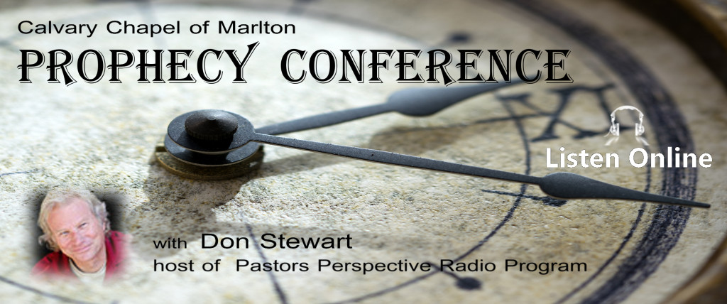 Prophecy Conference 2015