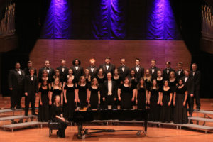 Greenville College Choir @ Easton Bible Church | Hainesport | New Jersey | United States