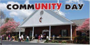 St. Andrew Community Day 2017 @ St. Andrews UMC | Bechtelsville | Pennsylvania | United States