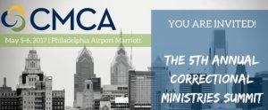Correctional Ministry Summit @ Philadelphia Airport Marriott | Philadelphia | Pennsylvania | United States