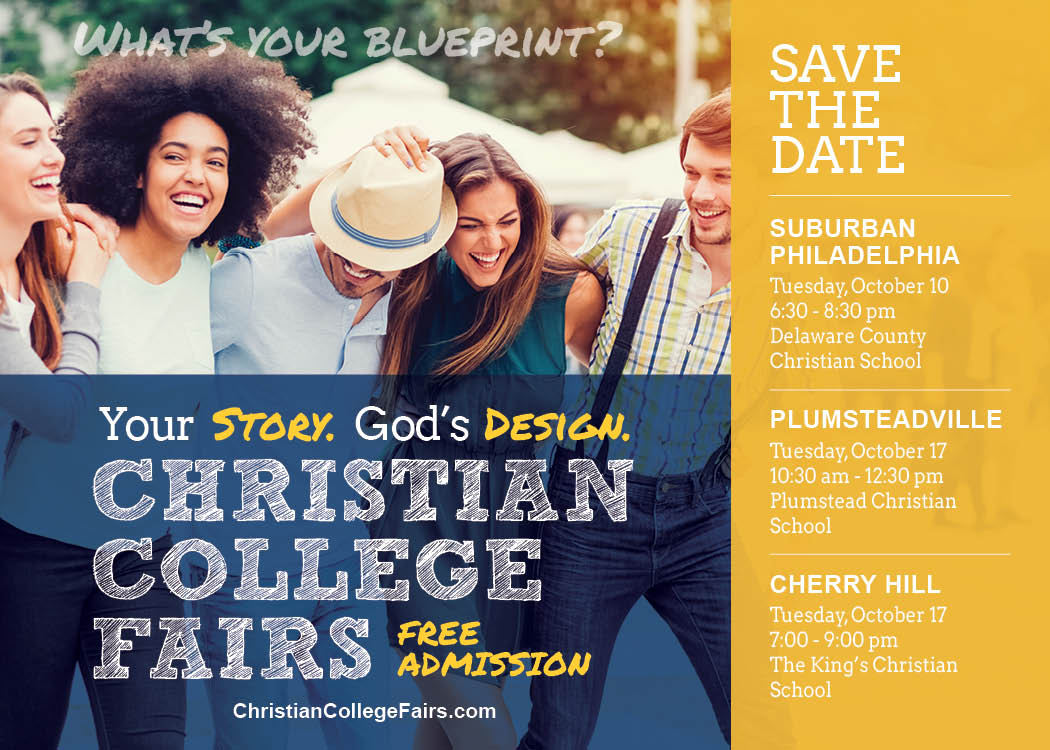 The Kings Christian School College Fair @ The Kings Christian School | Cherry Hill | New Jersey | United States